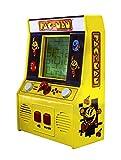 Basic Fun! Mini Jeu d'arcade Pac-Man