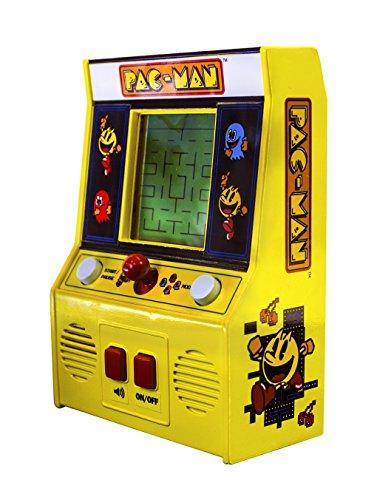 Pac-Man Mini Arcade Game by Basic Fun