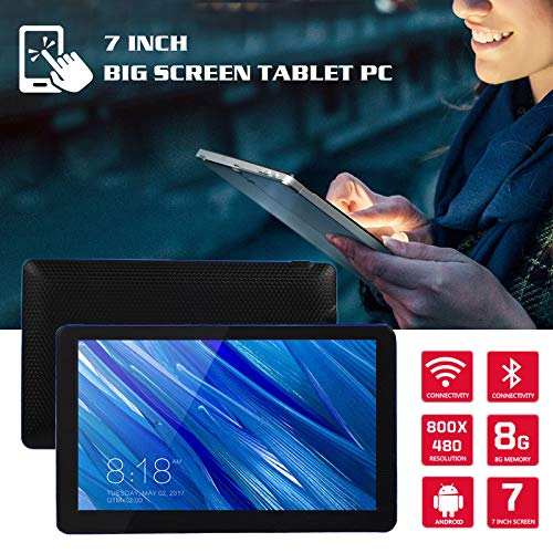 FGUL Truck Navigator Auto GPS-Navigation Kapazitive Touch 8 GB 7 Zoll Surfen Sie den Internet-Game-Player Black Extended Battery Support