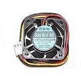 Sanyo 4cm 109p0424h7d2824V 0.08A 3fils Ventilateur, Ventilateur de refroidissement Sanyo 4040* * * * * * * * * * * * * * * * 15mm