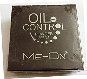 Me-On Oil Control Powder SPF15 - 9g