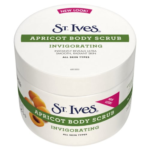 st-ives-300ml-invigorating-apricot-body-scrub