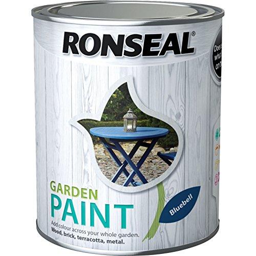 ronseal-rslgpblub250-250-ml-garden-paint-bluebell