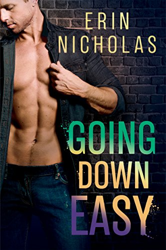 Going Down Easy (Boys of the Big Easy) by [Nicholas, Erin]