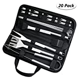 Grill Tool Sets Review and Comparison