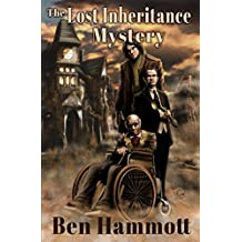 The Lost Inheritance Mystery (The Butler Chronicles)