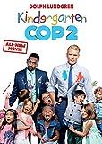 Kindergarten Cop 2 [USA] [DVD]