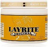 Layrite Deluxe Original Pomade 4 oz