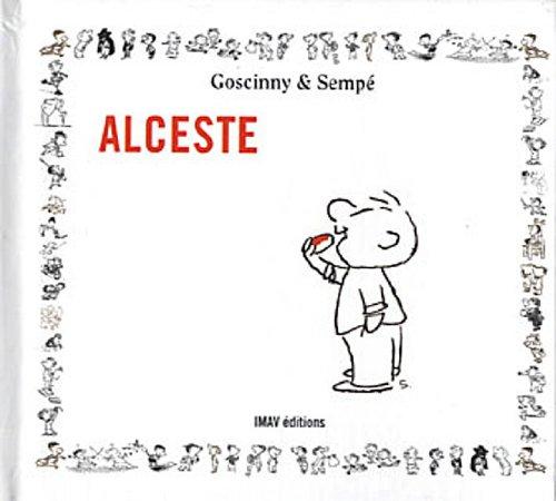 Alceste par René Goscinny