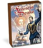 Eagle Games 646734 - Strategiespiel - Francis Drake