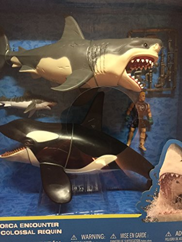 Papo 39460 requin Mutant Pirate Figure