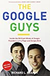 How much do you really know about Google's founders, Larry Page and Sergey Brin?   The Google Guys skips past the general Google story and focuses on what really drives the company's founders. Richard L. Brandt shows the company as the brainchild of ...