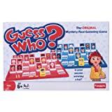#3: Funskool Guess Who