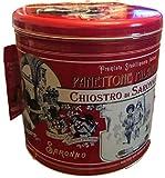 Panettone Milano Classic Avec Rasins Secs ET Fruits CoChiostro Di SARONNO