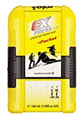 Express Pocket Skiwachs