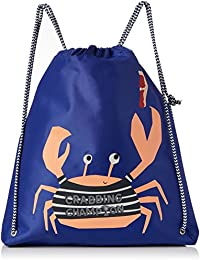 Joules Drawstring Bag - Dazzling Blue