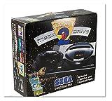 Sega Mega drive 16 Bit Konsole