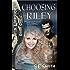 Choosing Riley: Science Fiction Romance (Sarafin Warriors Book 1) (English Edition)
