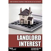 Landlord Interest 2015/16