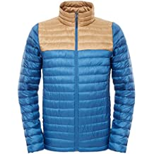 The North Face M Tonnerro Hoodie Chaqueta, Hombre