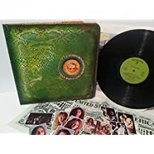 ALICE COOPER billion dollar babies, gatefold, dollar bill, pop out pictures, K 56013