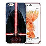 Blitz® Jedi Star Wars Schutz Hülle Transparent TPU Cartoon Samsung Galaxy M13 S5 Mini