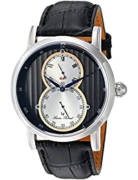 amazon co uk lucien piccard watches lucien piccard men s watch lp 40044 01 ra