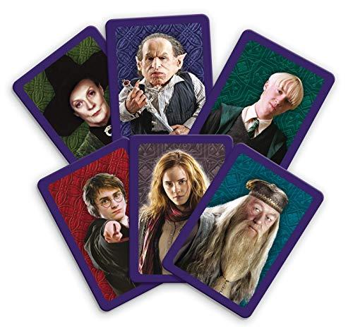 51pl8k5PCwL - Trumps-10469/01724 Top Trumps Match Harry Potter, Multicolor (Winning Moves 001724)