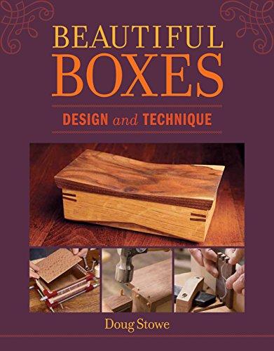 Beautiful Boxes: Design and Technique