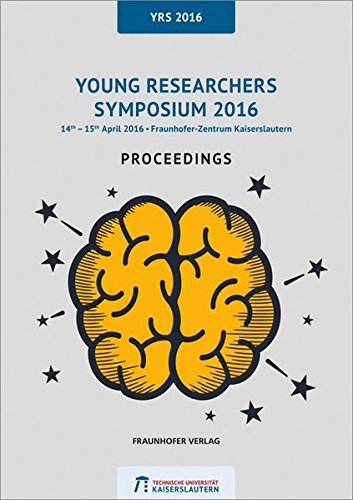 Young Researchers Symposium 2016.