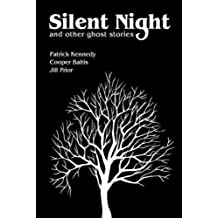 Silent Night Noche Silenciosa: A collection of ghost stories for English Language Learners (A Hippo Graded Reader) (English Edition)