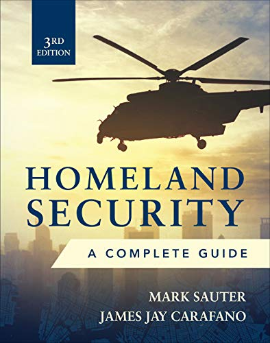 Homeland Security: A Complete Guide 3E (English Edition)
