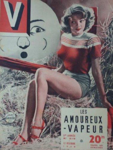 V magazine n° 219 par Revue