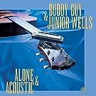 Alone & Acoustic [VINYL]