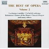 Oper Best Of Opera Vol 2