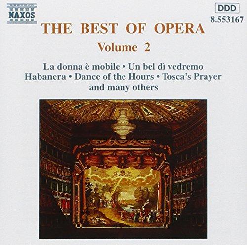 The Best Of Opera /Vol.2