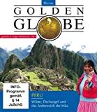 Peru - Golden Globe [Alemania] [Blu-ray]
