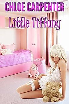 Little Tiffany by [Carpenter, Chloe]