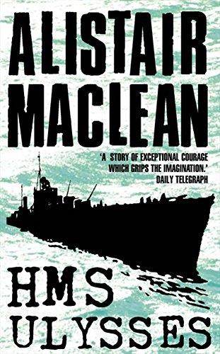 HMS Ulysses por Alistair MacLean