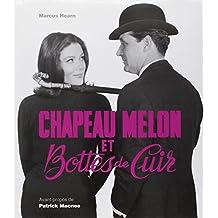 Chapeau Melon et Bottes de Cuir : L'album souvenir d'un classique de la télévision