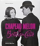 Chapeau Melon et Bottes de Cuir - L'album souvenir d'un classique de la télévision