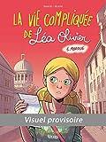 La Vie compliquée de Léa Olivier T01 (48h BD 2019)