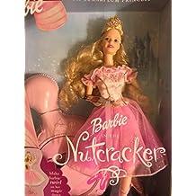 BARBIE princesse Casse-Noisette