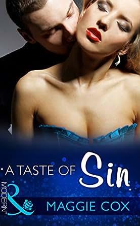 A Taste of Sin (Mills & Boon Modern) (Seven Sexy Sins, Book 4) eBook