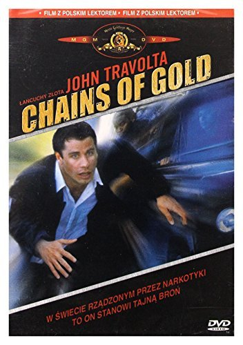 Chains of Gold [Region 2] (English audio) by John Travolta