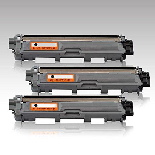 Preisvergleich Produktbild 3 Toner black kompatibel zu Brother MFC9142 CDN / MFC9332 / MFC9332 CDW / MFC9340