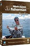 Matt Hayes Fishing: Wild Fisherman Mozambique [DVD]