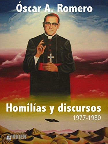 Homilias y discursos (Vaticanoterzo) (Spanish Edition)