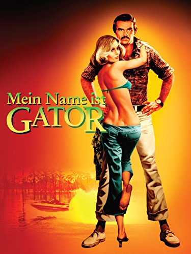 Mein Name ist Gator -