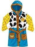 Disney Vestaglia da Notte per Ragazzi Toy Story Woody Multicolore 6-7 Anni